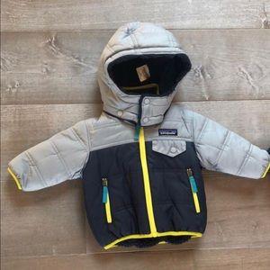 Patagonia Jacket 3-6M